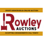 Sports Memorabilia Online Auction