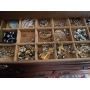 Antique Furniture, Costume Jewelry and much more!