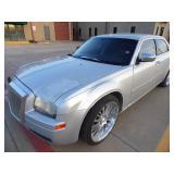 2007 Chrysler 300 - Runs current bid $850