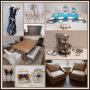 MODERN LIGHTING & HOME FURNISHINGS ONLINE AUCTIONS
