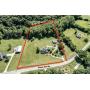 Online Auction-5 Acres w/ Home, Barn, Pond & Creek