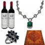 Luxury Jewelry, Wine & Estate Auction