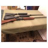 Remington 11-87 SA 12ga. w/extras