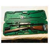 Remington Mod 105 CT1 II 12ga w/hard case