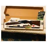 "Remington Mod 1100 Sporting 12ga 28""brl in box"