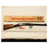 Winchester Mod 97 XTR 30/30 Lever in box