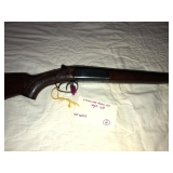 Winchester Model 24 view 2