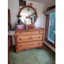 Great dresser with mirror