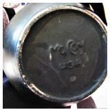 Mc Coy Kookie Kettle Cookie Jar