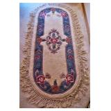 Great Selection of Large Wool Runners
