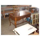 Oak Partners Desk