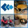 Dorothy Kelly Living Estate - Furniture, Vintage Toys, Vintage Electronics, Home Items