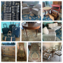 Online Auction on Slaters Lane