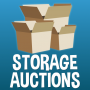 LEFTY'S ONLINE AUCTIONS: #24 DEER RIVER STORAGE UNIT ONLINE AUCTION