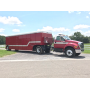 EMERGENCY RESPONSE TRUCK & TRAILER *SINGLE OR PACKAGE OPTIONS* DO-BID ONLINE AUCTION