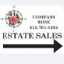 50% OFF North Aurora Estate Sale