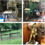 Online Only! Artists, Makers & Woodworkers Auction - Cleveland