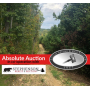 Absolute Auction 186.56 acres adjoining Big South Fork National Park