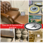 Online Only, Upscale Furniture & Art Auction
