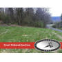 COURT ORDERED AUCTION - 3 1/2 acres Bethlehem Road in 10 day raise period