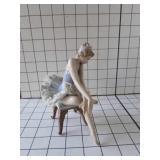 Beautiful Lladro ballerina
