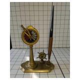 Very Cool Vintage Nautical pen set