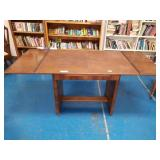 Beautiful Mid Century Modern Style Table