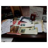 Huge lot of Collectable Stamps