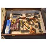 Old Tableware Box, Men