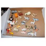 Farm Animal Toys, Can too, Group