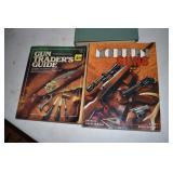 Books,3 Guns & Firearms