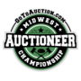 Midwest Auctioneers Roundup Championship & Auction - Benefit