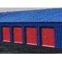 Delinquent Storage Auction
