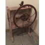 Younkin Bartsch Antique, Farm Equipment Auction