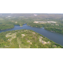 4.25 Acres in The Woodlands on Cheat Lake
