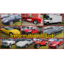 Stokes May Vehicle Auction - Many Estate Vehicles