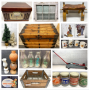 Online Auction - Christmas Decor, Furniture, Hummel Figurines, Much More!
