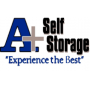 APLUS SELF STORAGE!