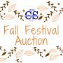 Fall Festival Auction - Homer Pittard Campus School