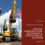 2 Day Winter Construction Equip & Truck Auction