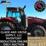 Glade & Grove Supply, Inc. Inventory Reduction Online Auction