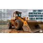 East Coast Early Fall Heavy Equipment & Truck Public Auction - Ring One
