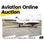Aviation Online Auction