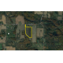 28 Acres of Tillable Land in Pittsford, MI