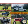 THOMPSON EQUIPMENT and PERSONAL PROPERTY
