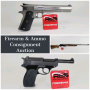RES Firearm and Ammo Consignment Auction