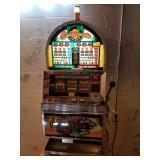 California Dreamin slot machine