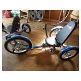 Mobo Trike