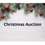 December 15th Christmas Auction