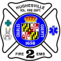 Grocery Auction - Hughesville VFD